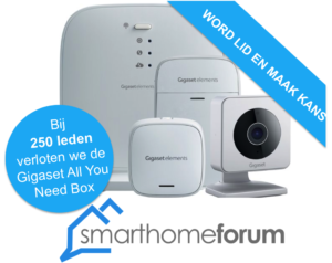 smart home forum winactie